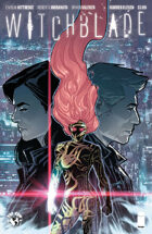 Witchblade (2017) #11