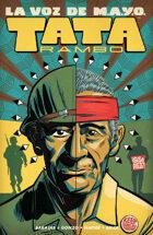 La Voz de M.A.Y.O.: Tata Rambo Volume 1