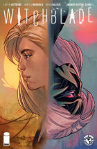 Witchblade (2017) #16