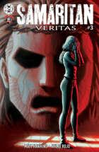 The Tithe: Samaritan: Veritas #3
