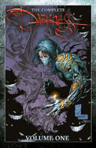 The Complete Darkness Volume 1