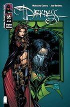 Darkness #16 (Magdalena Spear of Destiny #2 of 4)