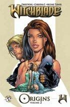 Witchblade Origins Volume 2 Trade