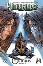 Witchblade Origins Volume 3 Trade