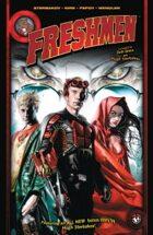 Freshmen Volume 1 Trade