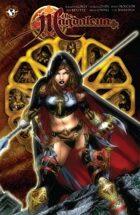 The Magdalena Volume 1 Trade