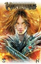Witchblade Volume 2 Trade