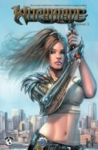 Witchblade Volume 3 Trade
