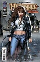 Witchblade Annual 2009
