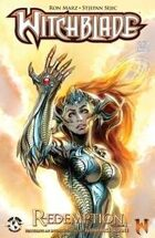 Witchblade Redemption Volume 1 Trade
