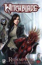 Witchblade Redemption Volume 2 Trade