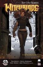 Witchblade #151