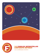 The Fobolex Interstellar Corporate Retreat