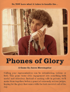 Phones of Glory