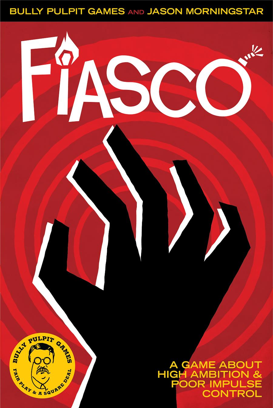 Fiasco 2E