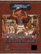 Caverns Of Thracia