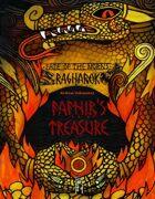 Fate of the Norns: Ragnarok -- Fafnir's Treasure