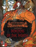 Fate of the Norns: Ragnarok- Denizens of the North