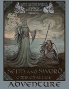 Seith and Sword Adventure
