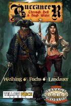 Buccaneer: Through Hell and High Water