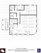 Modern Floorplans: Neighborhood Drugstore