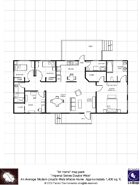 Modern Floorplans: Mobile Homes