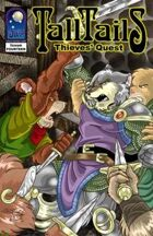 TALL TAILS:Thieves' Quest #14