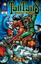 TALL TAILS:Thieves' Quest #05