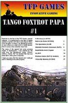 Tango Foxtrot Papa #1