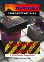 Starport 3D5X5 expansion #1