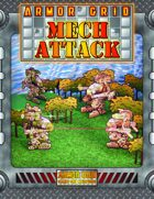 Armor Grid: Mech Attack!