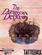Tattlebox: The Dungeon Depths