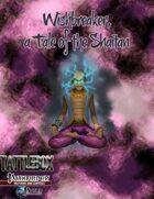 Tattlebox: Wishbreaker, a Tale of the Shaitan