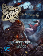 Along the Twisting Way: The Faerie Ring Campaign Guide (5E)