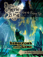Dangerous Game (5E)