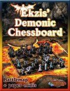 Ekzis' Demonic Chessboard
