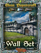 Elven Wall Set