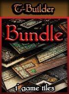 T-Builder [BUNDLE]