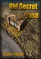 Old Secret Base