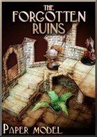 Forgotten Ruins