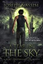 A Tear in the Sky (Templar Chronicles #3)