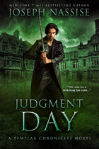 Judgment Day (Templar Chronicles #5)