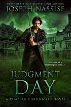 Judgment Day (Templar Chronicles #5)