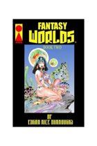 Fantasy Worlds #2