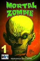 Mortal zombie vol 1