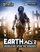 EarthAD.2 Expanded RPG