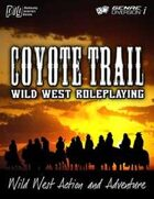 Coyote Trail Expanded Edition