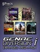 genreDiversion Expanded Mega-Pack [BUNDLE]