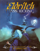 Eldritch Ass Kicking Classic RPG