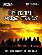 Coyote Trail: More Trails
